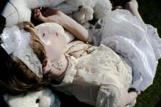 Toy Elephant Photography