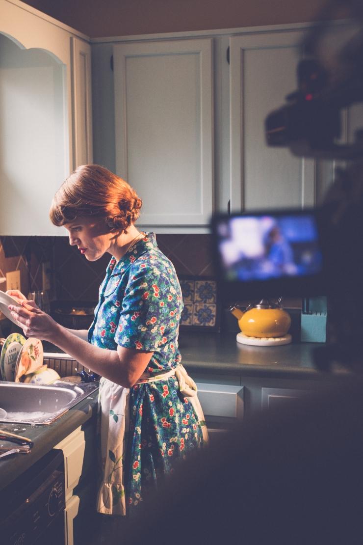 Short film Elisabeth Donaldson